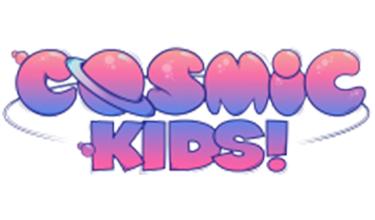 Cosmic Yoga For Kids