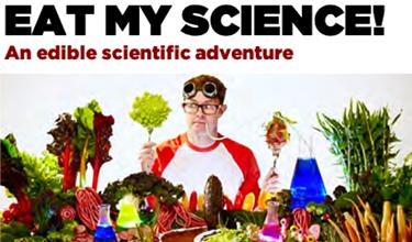 Stefan Gates - Eat My Science