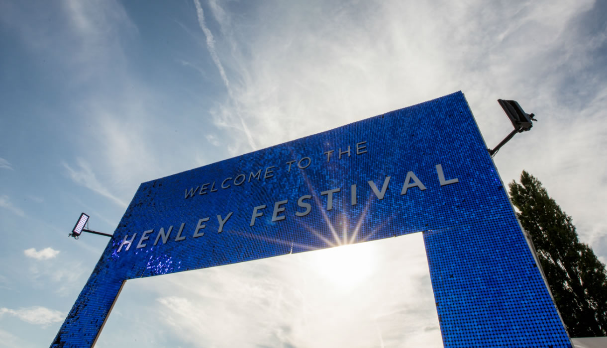All you need to know about Henley Festival parking