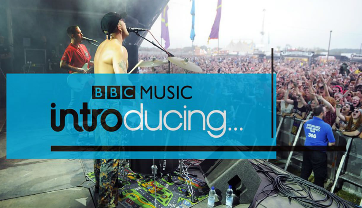 BBC Music Introducing Berkshire & Henley Festival
