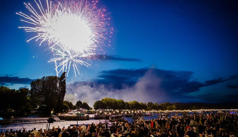 Henley Festival 2020 Postponed
