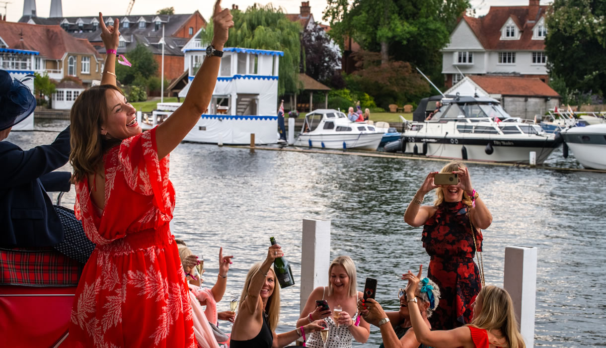 Henley Festival