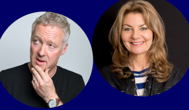 Rory Bremner Supported by Jo Caufield