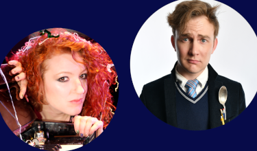 Double Bill: Kirsty Newton and Tom Houghton