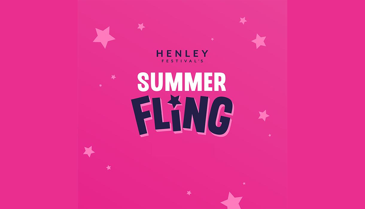 Henley Festival's Summer Fling Update
